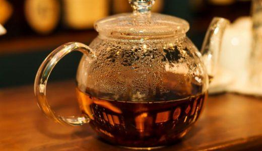 綾鷹や爽健美茶のカフェイン量は?寝る前や授乳期は飲むのは控えた方が良い?