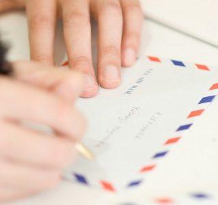 季節の変わり目の挨拶、手紙やメールの書き方は?「ご自愛ください」の使い方も紹介!