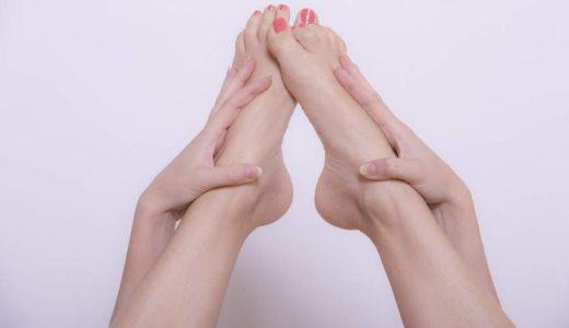 足の爪が痛い原因は?膿や腫れがある場合は?治し方についても!