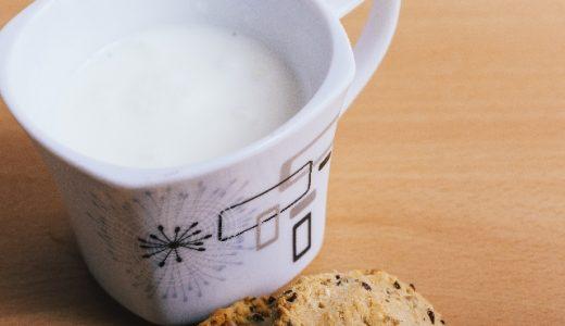 ホットミルクの作り方とアレンジ方法まとめ!電子レンジなどで簡単に作れておいしいですよ!