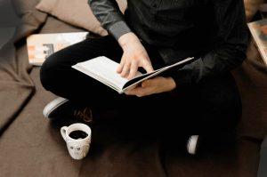 本,読む,ネット,小説