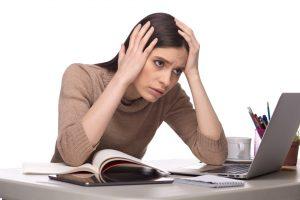脳,疲れる,正確な判断